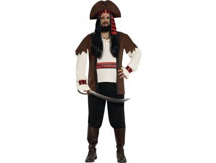 Férfi jelmez - Jack Sparrow