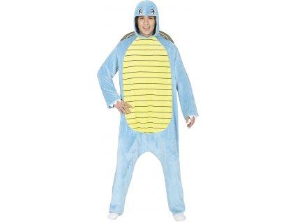 disfraz de squirtle pokemon adulto