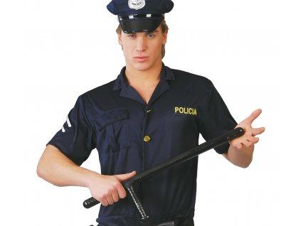 Policajny obusok