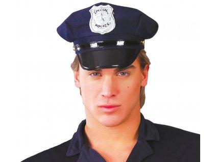 375 policajna capica