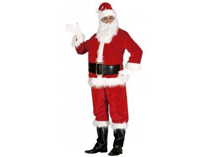 Santa Claus (Méret - felnőtt L)