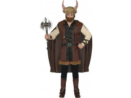 Pánsky kostým - Viking (Méret - felnőtt M)