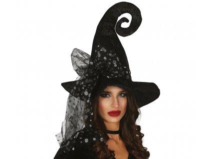Női varázsló kalap