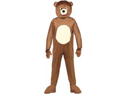 Jelmez - Medve