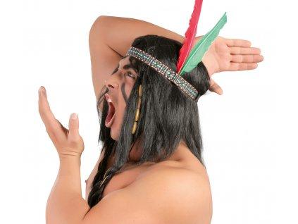 Indián hajpánt