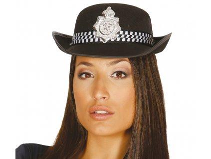 Női rendőr sapka