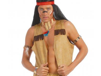 Indianska vesta