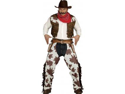 Jelmez - cowboy