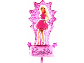 Barbie balon