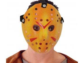 Maszk - Horor Jason