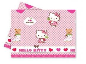 Abrosz - Hello Kitty 120 x 180