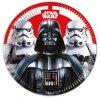 Tányérok - Darth Vader (Star Wars) 8 db