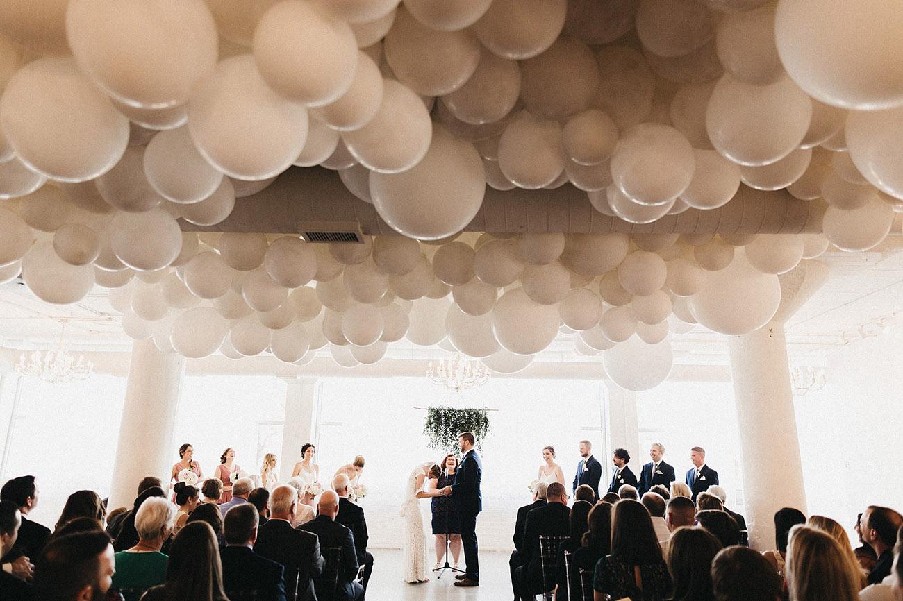 Vybíráme balóny na narozeniny, svatbu a jiné oslavy