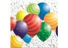 Uroczystość z balonami