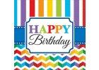 Kolorowe urodziny