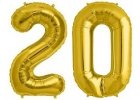 20. urodziny