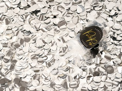 Malé Vystreľovacie konfety