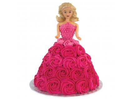 zapichovacia bábika do torty