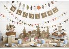 Candy bar Woodland