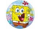Petrecere în stil Spongebob - Decorațiune party