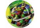 Petrecere în stil Țestoasele Ninja - Decorațiune party