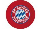 Petrecere în stil FC Bayern Munchen - Decorțiune party