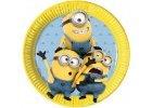 Petrecere în stil Minioni/Minions - Decorațiune party