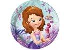 Petrecere în stil prințesa Sofia - Decorațiune party