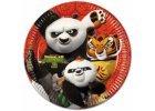 Petrecere în stil Kung Fu Panda - Decorațiune party