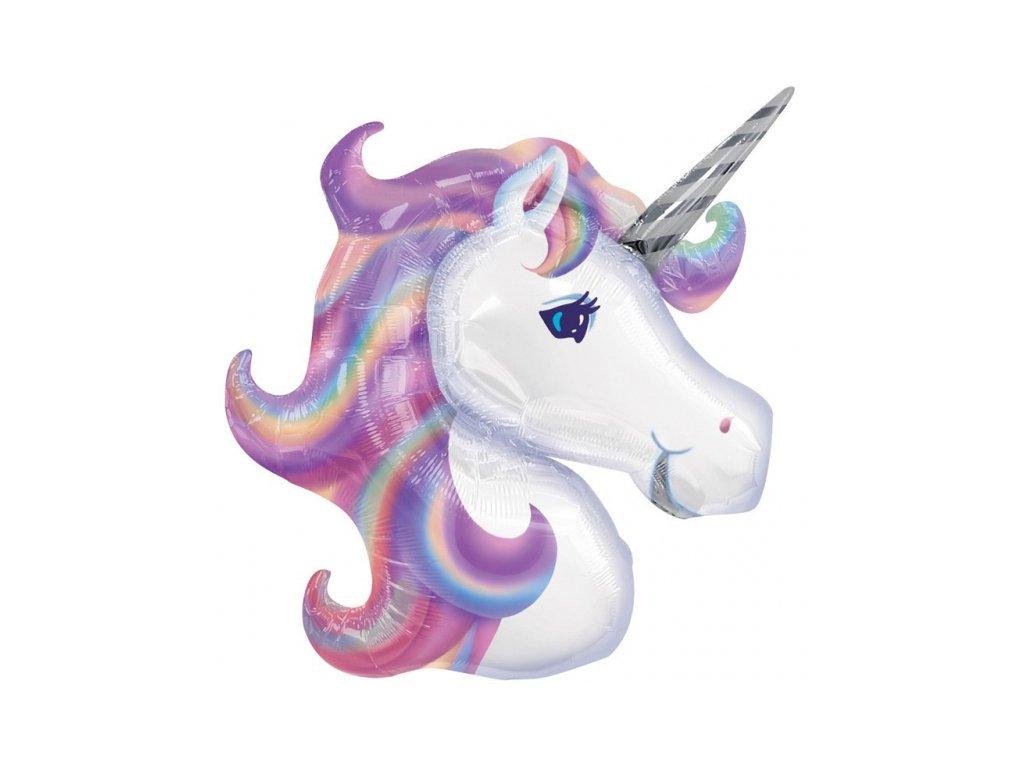 Balon din folie Unicorn
