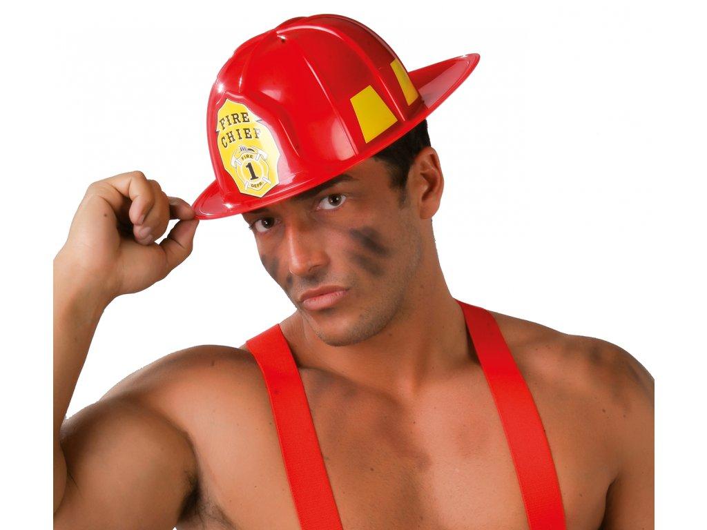 376 helma hasica fire chief