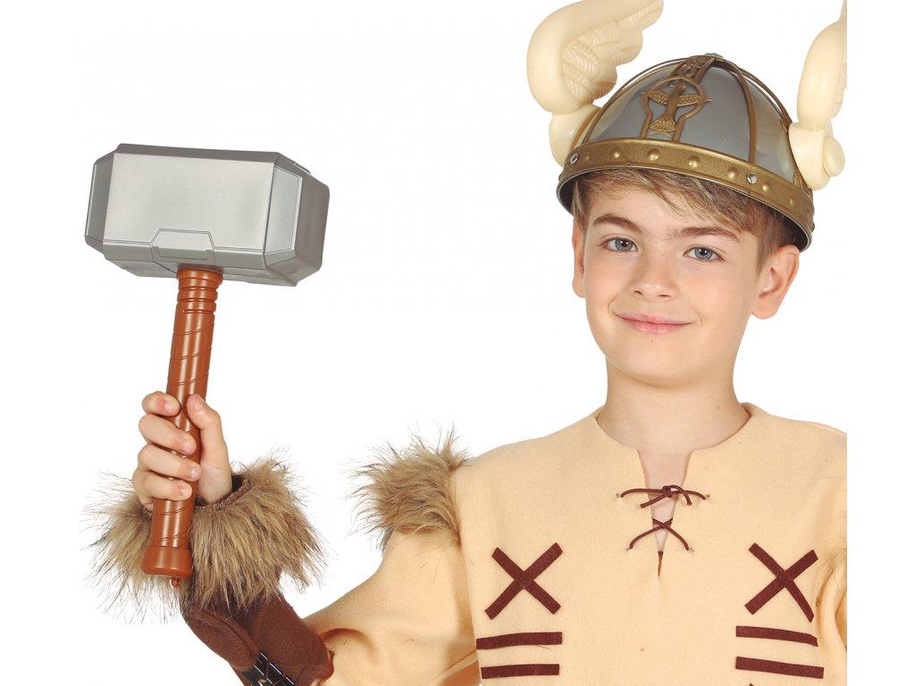 Vikingské kladivo