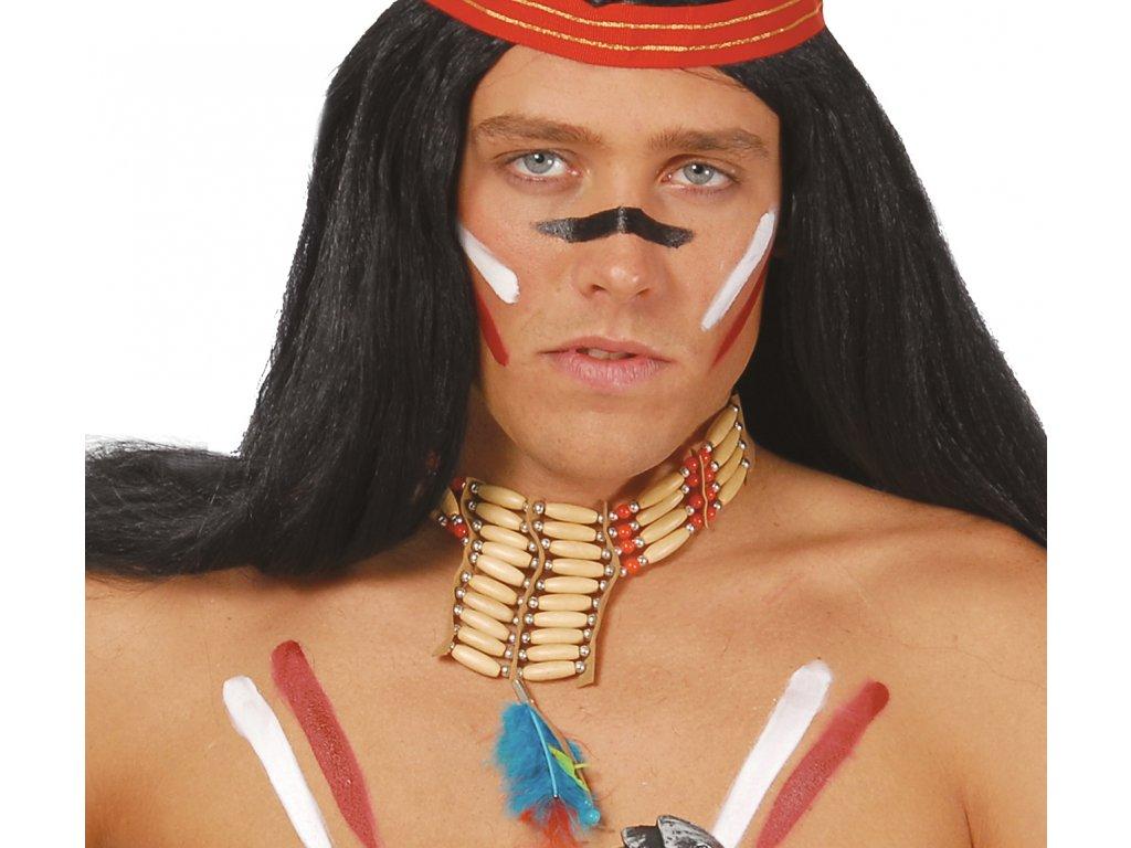 Nahrdelnik indiansky