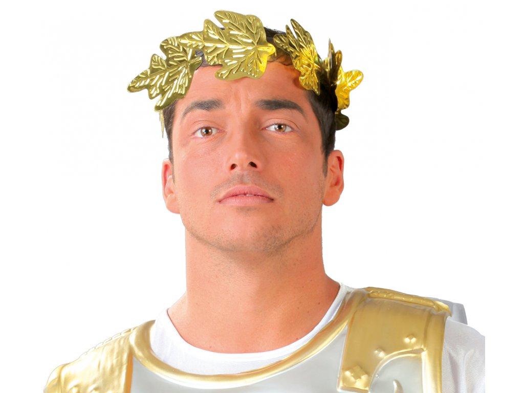 Caesarova korunka
