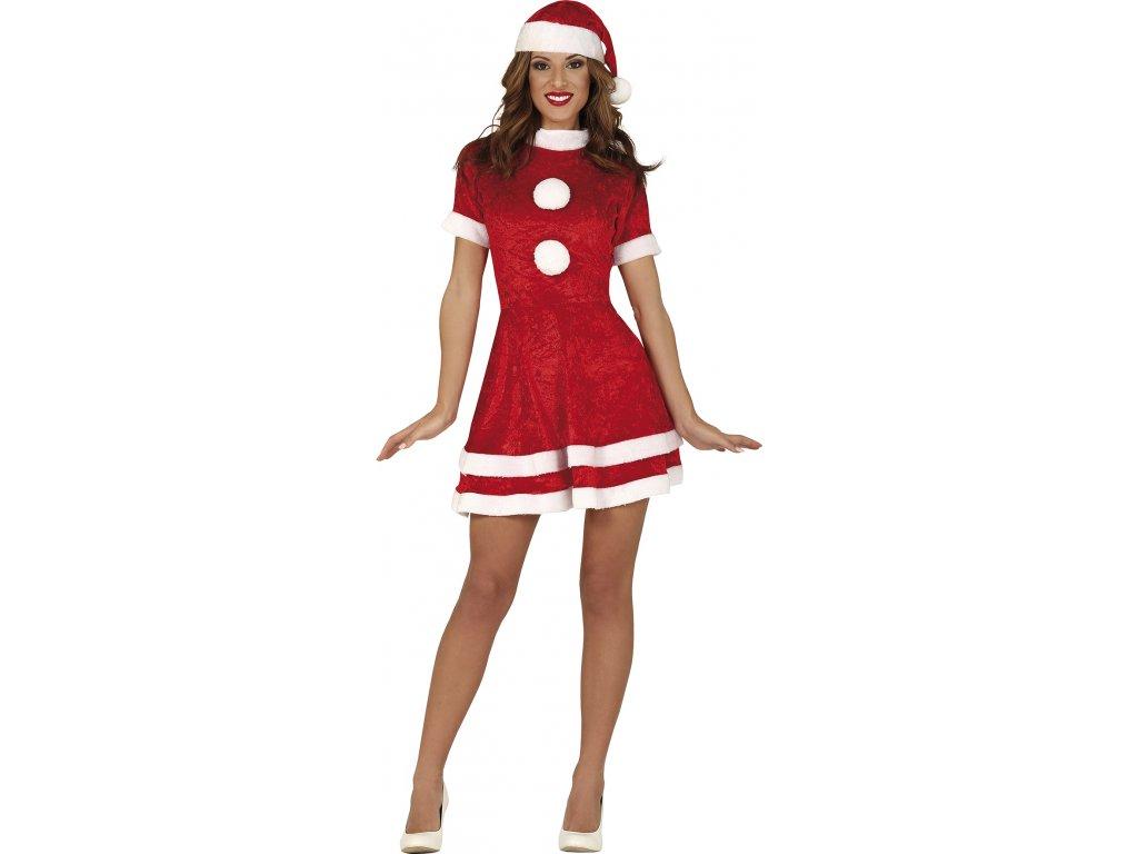 Costumde damă - Sexy Crăciuniţa