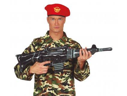 Armă gonflabilă - Mitralieră 90 cm