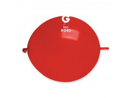 Balon de legătură roşu