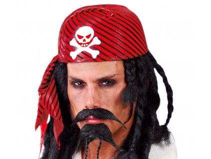 Căciulă de pirat