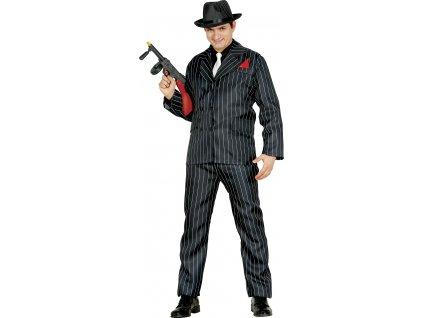 Kostým - Gangster (Mărimea - Adult M)