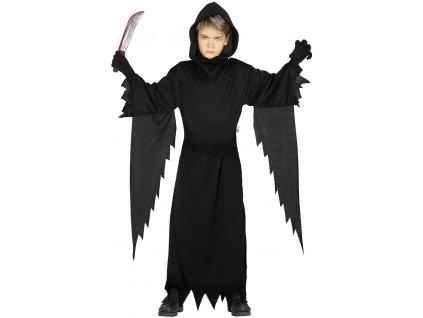Costum - Ucigasul din umbră
