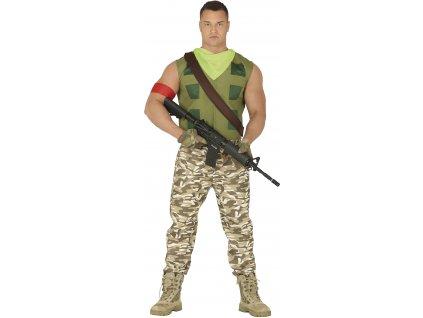 Costum bărbati - Mercenar