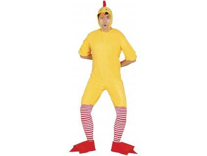 Costum de bărbaţi - Pui