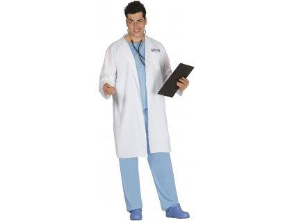 Kostým Doktor