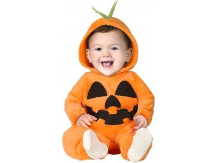 Costum pentru cei mici - Dovleac mic