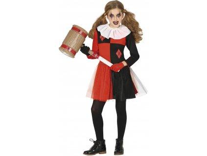 Costum pentru copii - Harley Quinn