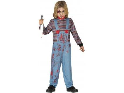 Costum pentru copii - Păpusa Blestemată Chucky
