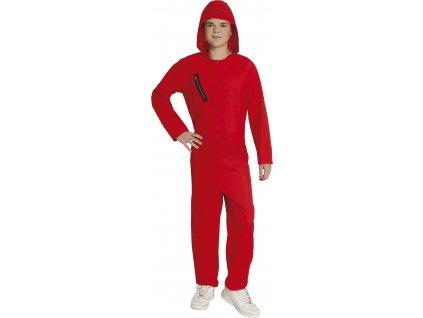 Costum pentru copii - Prizonier