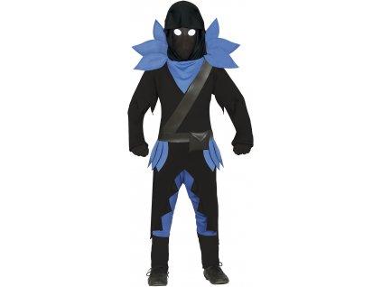 Costum pentru copii - Raven (Fortnite)