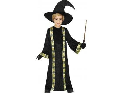 Costum pentru copii - Vrăjitor Negru Harry Potter