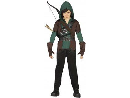 Costum pentru copii Arrow